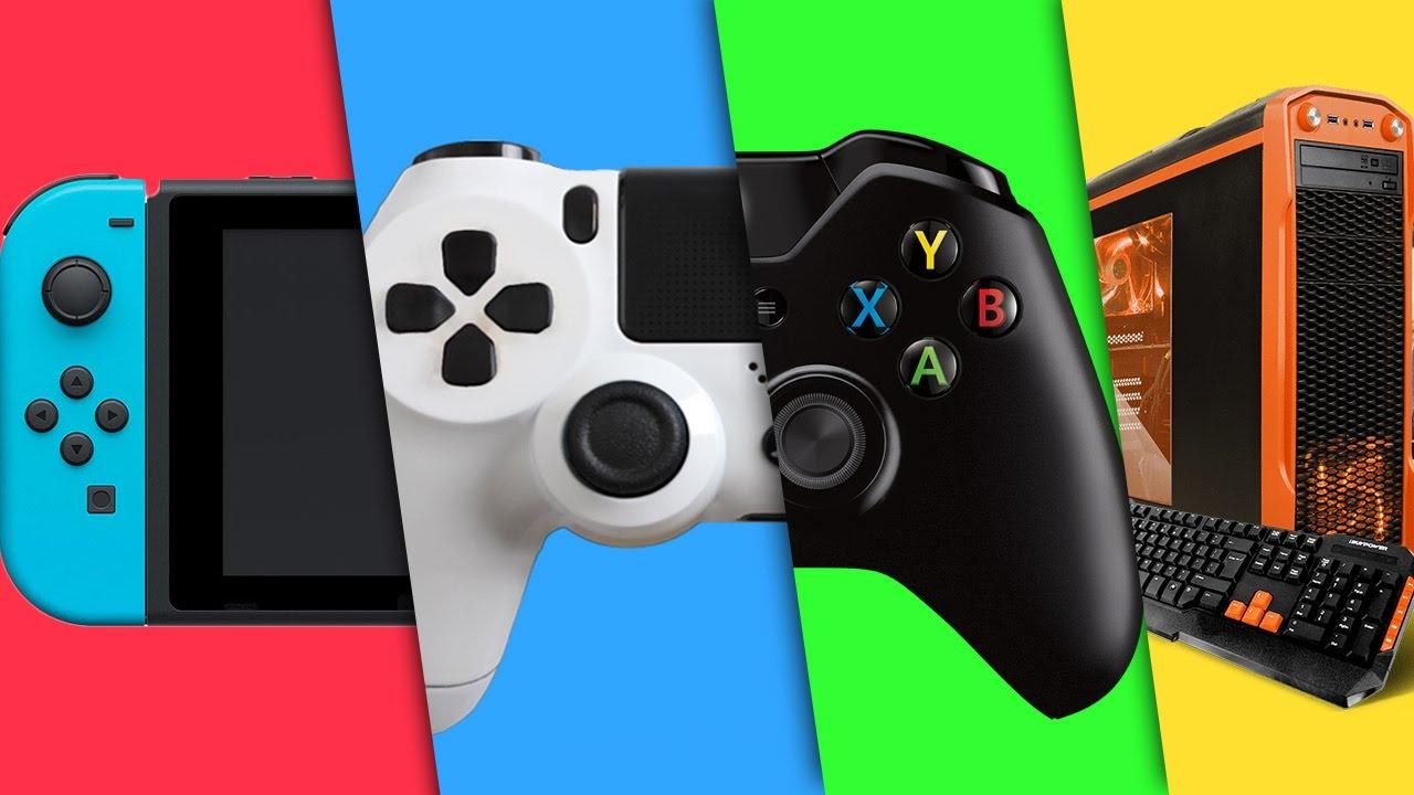 La chimica dei videogiochi: quali sono gli elementi chimici che compongono gli hardware?