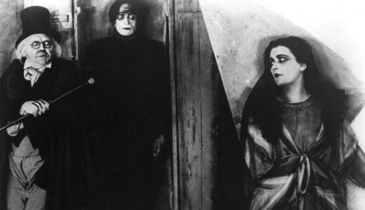 L'Espressionismo tra cinema e letteratura: quando una visione allucinata è sintomo di verità