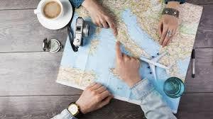 La metafora della vita raccontata dal viaggio. Cosa ci spinge a viaggiare?