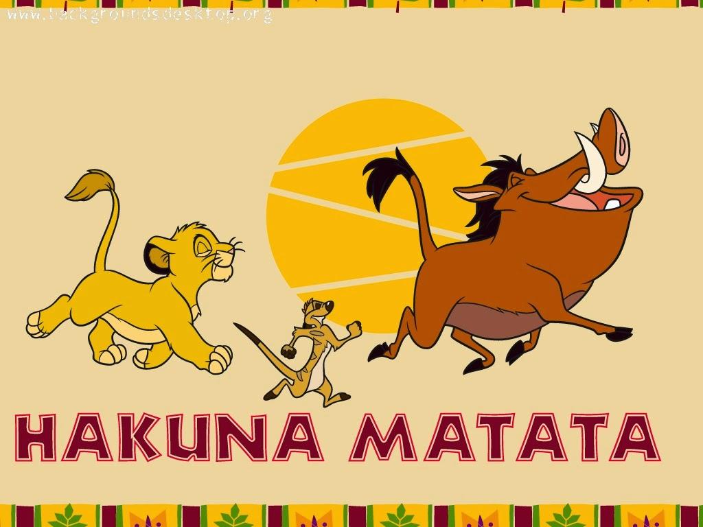 Hakuna Matata: la filosofia di vita che incrementa i livelli di serotonina