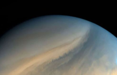 Venere: tutti i segreti del passato di questo pianeta prima che diventasse un inferno