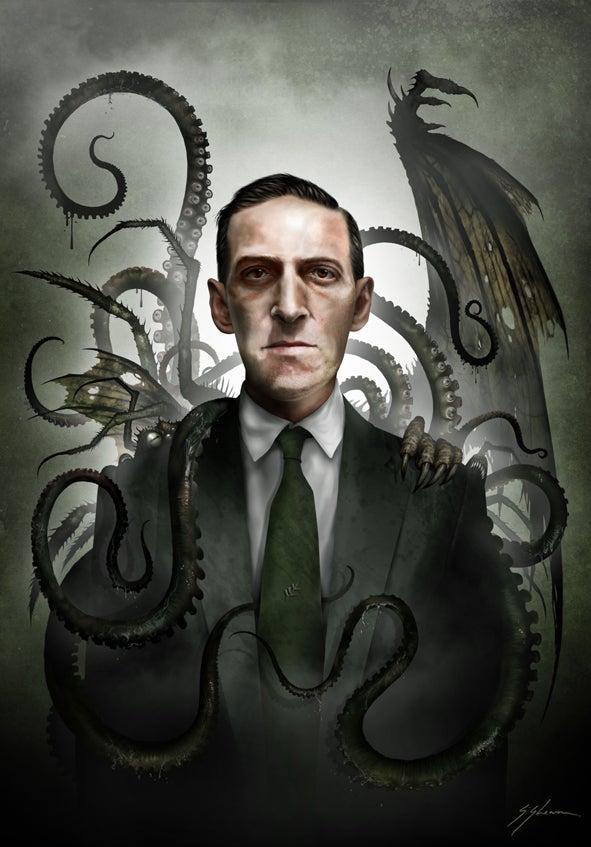 Il Richiamo di Cthulhu: Freud analizza gli incubi di H.P. Lovecraft