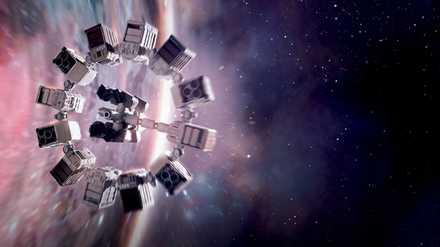 Interstellar secondo Aristotele: la catarsi di un viaggio nell'esistenza umana