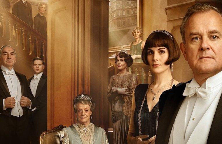 Ritorno a Downton Abbey: l'Inghilterra dell'emancipazione femminile e del tramonto della nobiltà