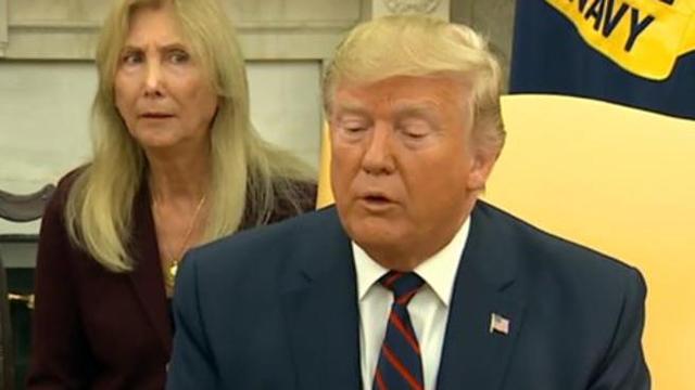 L'interprete di Trump: un ottimo caso per sottolineare l'importanza della mimica facciale