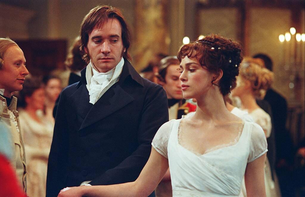 Mr. Darcy non muore mai: da Jane Austen a Bridget Jones