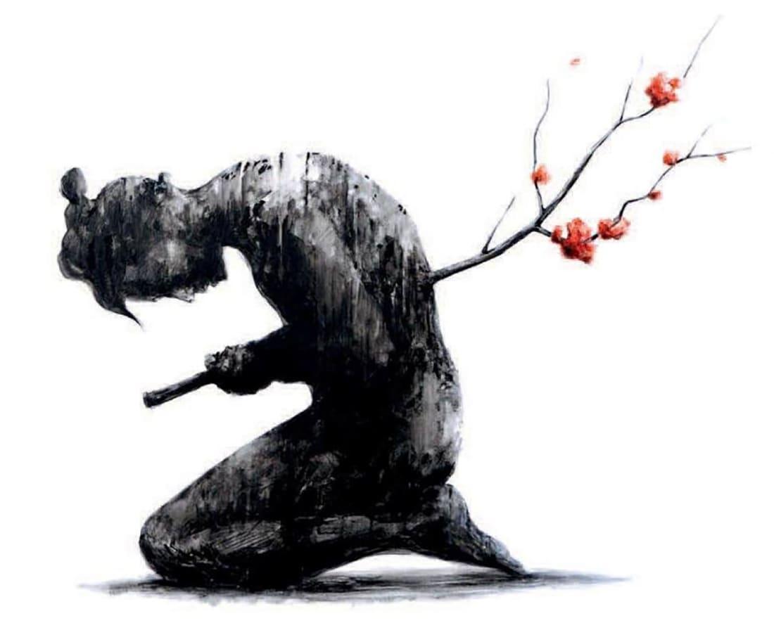 Il sacrificio spartano e il seppuku giapponese: morire sì, ma con onore