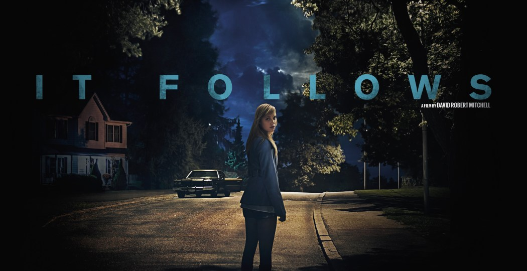 It Follows: l'oscura presenza che si trasmette sessualmente come l'AIDS