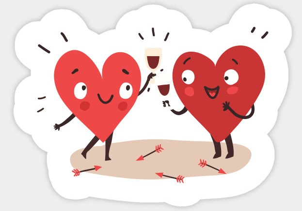 Esiste un'arte per amare? Scopriamo le risposte di Ovidio e di Levante
