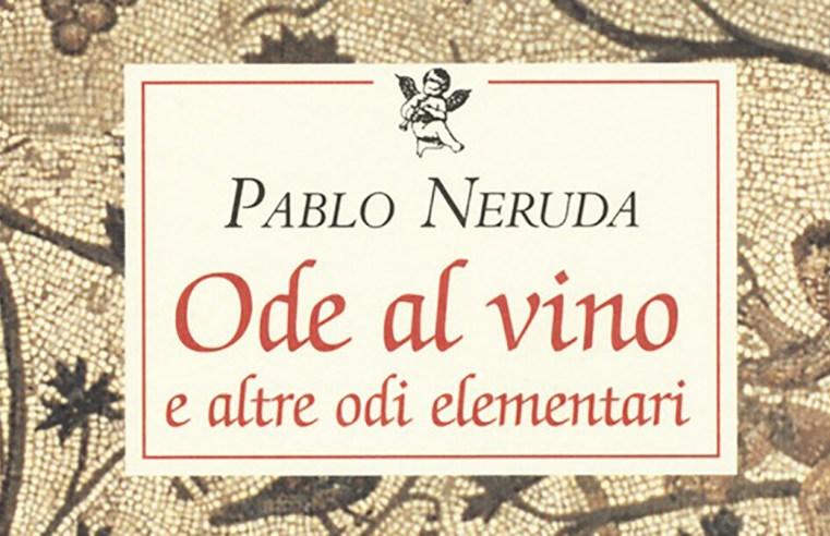 Il vino tra poesia e biochimica: la fermentazione alcolica del vino lodato da Neruda