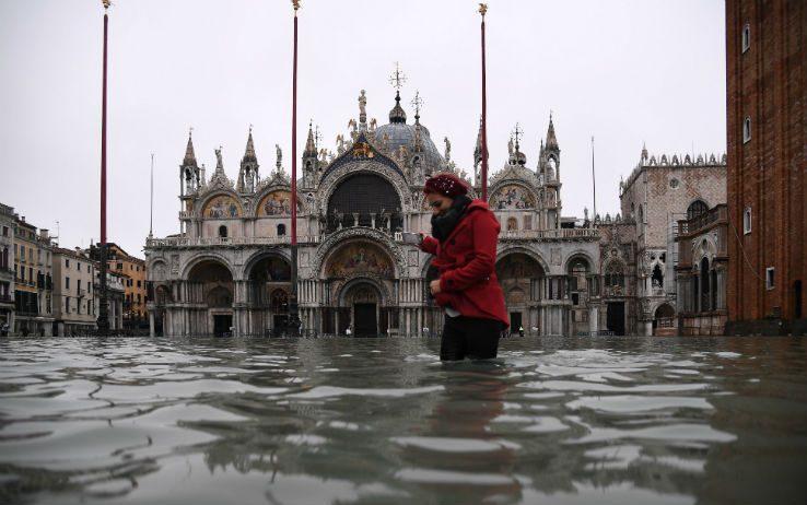 Venezia affonda: un patrimonio unico rischia di sparire per colpa nostra