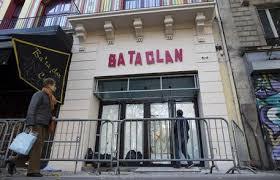 """A quattro anni dal bataclan: il terrorismo di Parigi in """"Pastorale americana"""" di Philip Roth"""