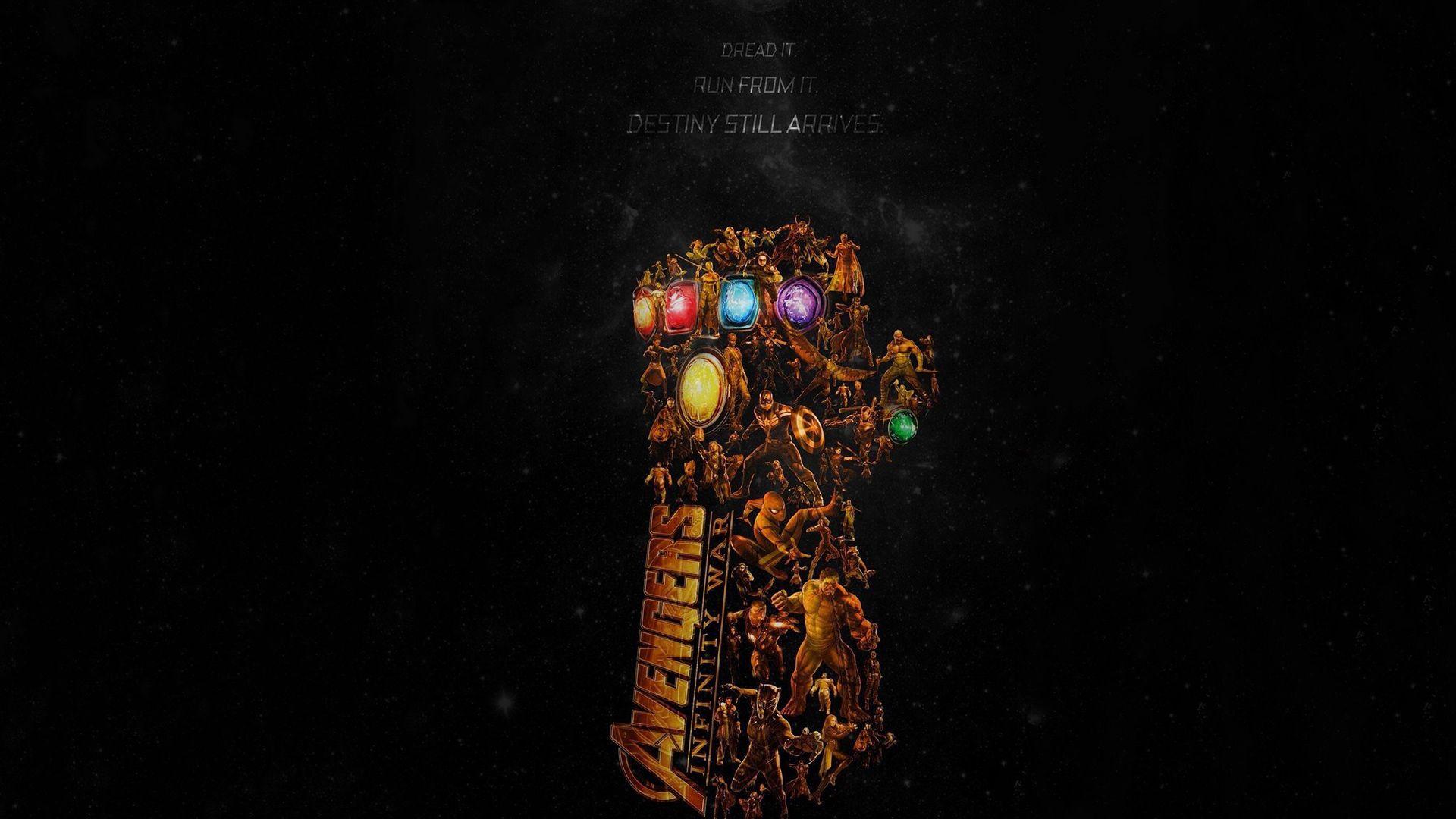 Come ha fatto Thanos a decidere il destino di metà degli esseri viventi? Un supercomputer e numeri (pseudo)casuali