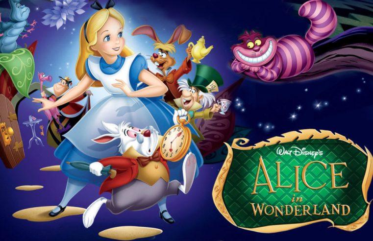 Sognare è ciò che rende vivi: lo insegnano Alice in Wonderland e Shakespeare