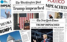 Impeachment per Trump: che cos'è, e cosa significa per gli USA