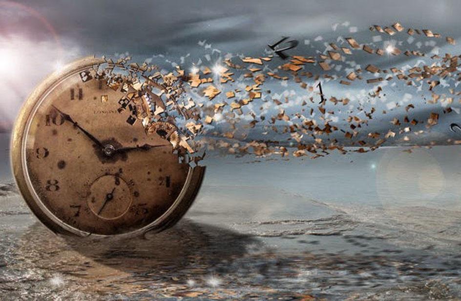 E se l'unico vero Dio fosse il tempo? Analizziamolo attraverso Dark e la mitologia greca