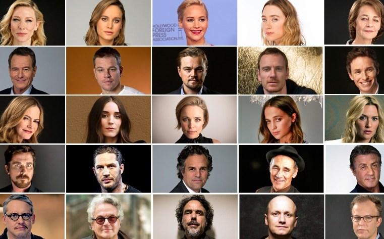 #OscarsSoWhite: è una questione di identità sociale? Anche quest'anno sorge la polemica.
