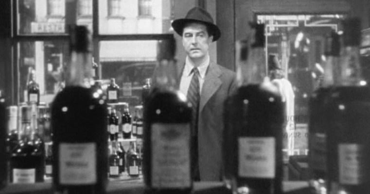 """""""Giorni perduti"""" racconta i tragici effetti dell'alcolismo, ma ci lascia anche una speranza"""