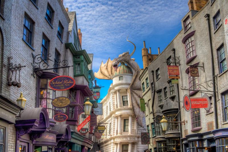 Maghi, Babbani e Disagio della civiltà. Il mondo di Harry Potter spiegato da Freud