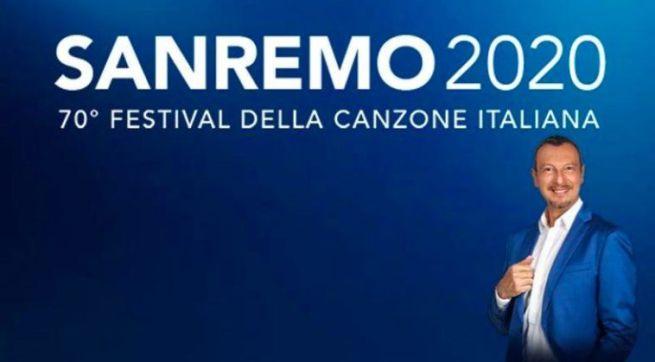 Scandalo Sanremo: la gaffe di Amadeus dimostra che non sappiamo ancora cogliere l'eidos aristotelico