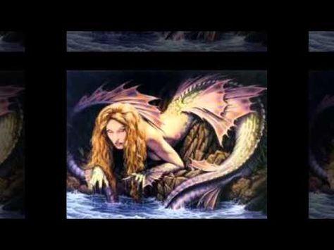The Lamia dei Genesis e le Sirene di Omero sono davvero le stesse creature?