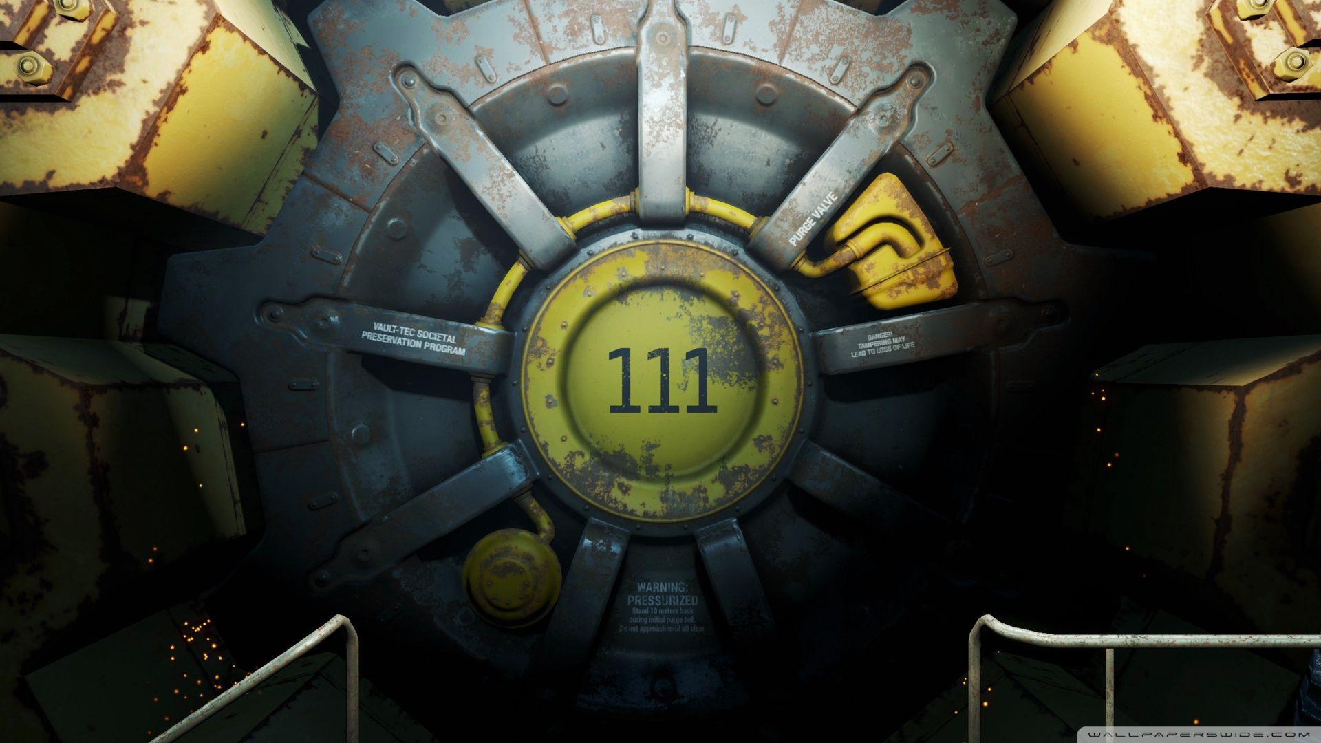 I Vault di Fallout potrebbero funzionare in caso di reale conflitto nucleare?