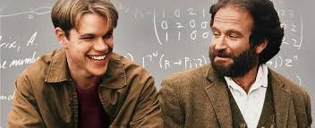 Elogio del fallimento: Will Hunting e Miguel Benasayag ci insegnano il valore dell'imperfezione