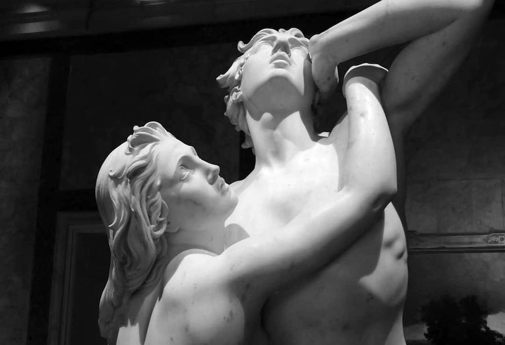 """""""Amor, che nullo amato amar perdona"""": Claver Gold e Murubutu cantano Dante"""
