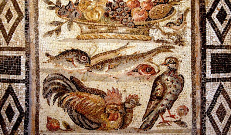 Il primo libro di cucina della latinità: era Ennio l'Alessandro Borghese dei romani?