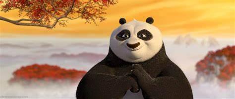 Kung Fu Panda: quando Po e Tai Lung spiegano L'Innominato dei Promessi Sposi