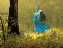 La natura è il nostro rifugio: fra Teocrito, Virgilio, Sannazaro e…Heidi