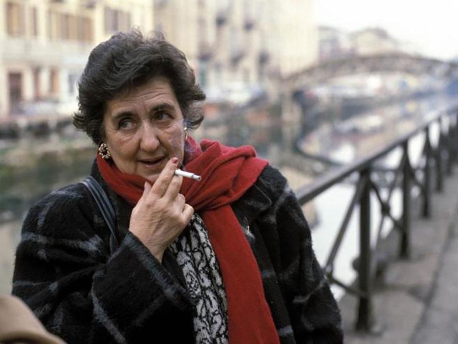 Conosci il Disturbo Bipolare? Lo racconta Alda Merini attraverso le sue poesie