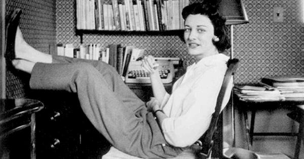 Le cinque scrittrici americane più rivoluzionarie del novecento
