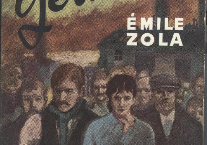 Vivere nell'essere fine e non mezzo: l'etica del dovere in Germinal di Émile Zola