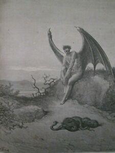 La via della ribellione e quella dell'Übermensch nel percorso compiuto da Lucifero in Paradise Lost