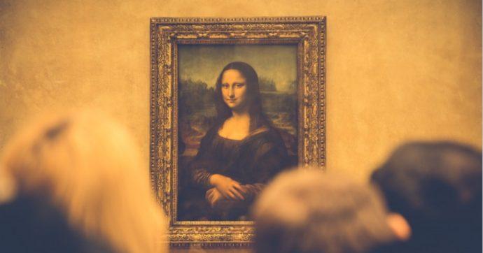 Come nasce un ritratto? Lo chiediamo alla Gioconda di Leonardo e a Mr Gwyn di Baricco