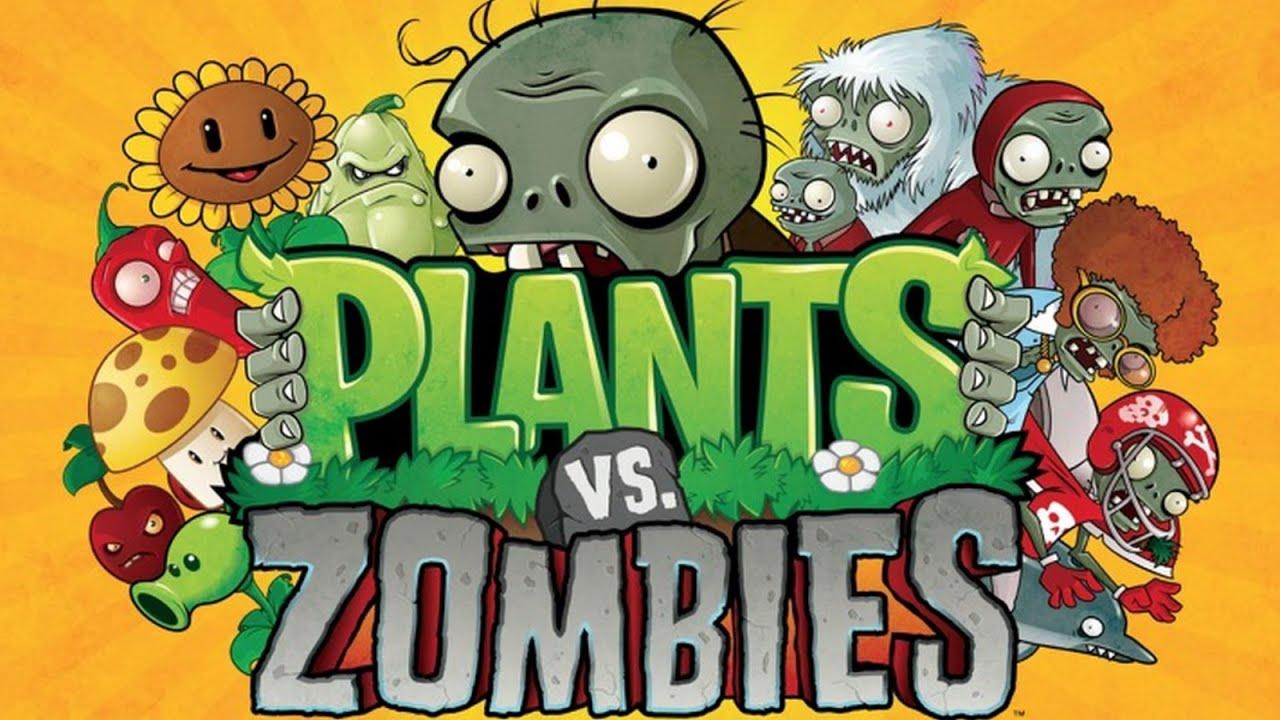 Come può l'ammoniaca farci superare tutti i livelli di Plants vs Zombies?