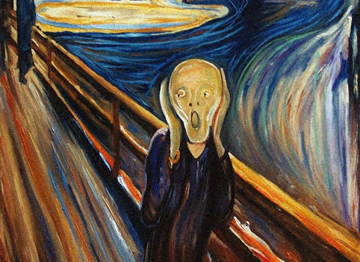 La scienza aiuta l'arte: sarà di nuovo possibile esporre al pubblico l'Urlo di Munch