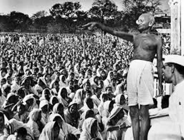 L'uomo che ha dedicato la vita alla lotta contro le ingiustizie, 5 curiosità su Gandhi