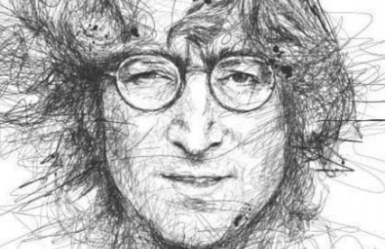 """Imagine, per la Ceccardi una canzone """"comunista"""": la linea sottile tra la politica e i valori di un artista"""