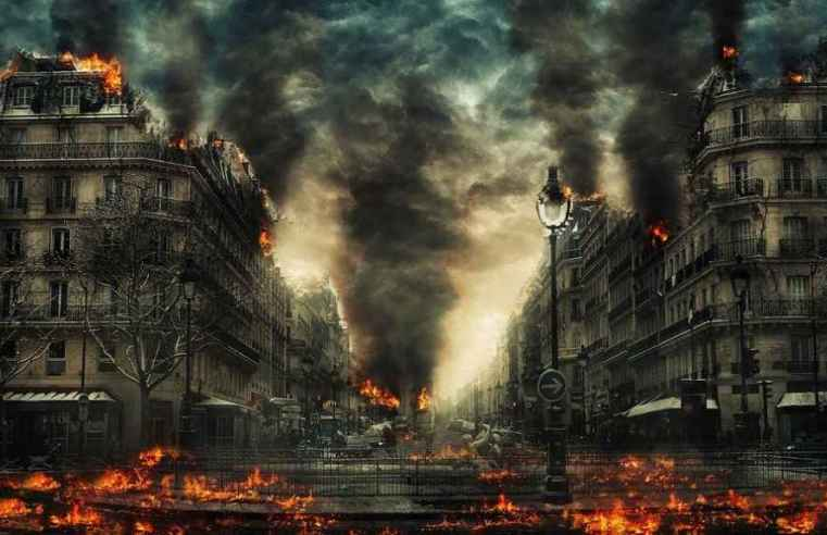 Le cinque catastrofi mondiali che hanno sconvolto il mondo