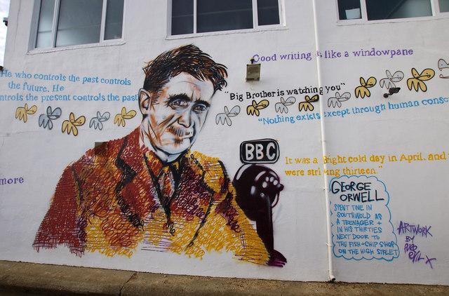 Orwell aveva previsto le dinamiche della società contemporanea: Instagram e la nuova iniziativa