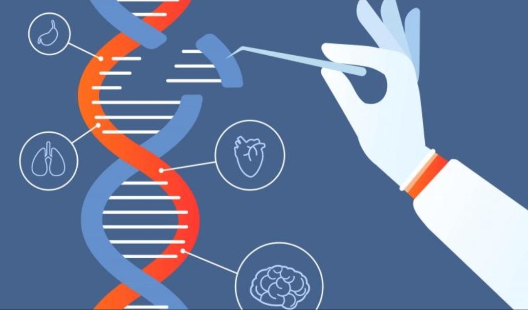 Editing genomico: La tecnologia che potrebbe sconfiggere le malattie cardiovascolari