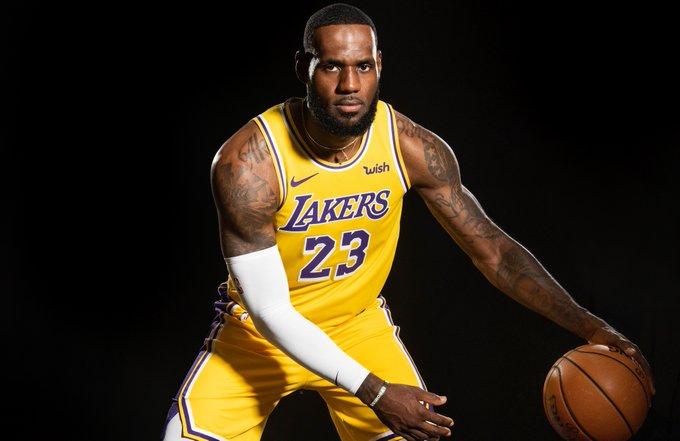 """LeBron James è quella persona che i greci chiamerebbero il """"Kalos Kai Agathos del basket"""""""