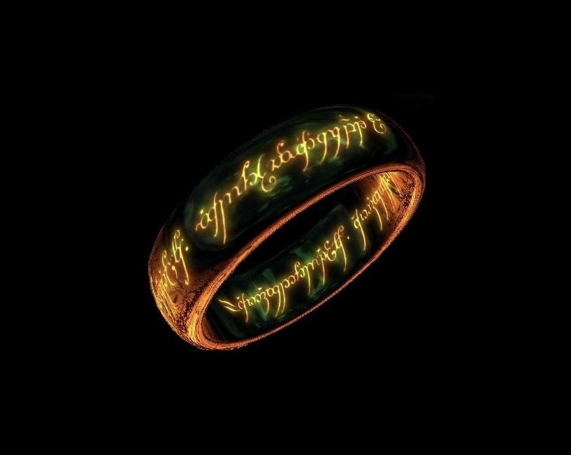 Il Signore degli Anelli e il De vulgari eloquentia: Dante e Tolkien si sfidano nella creazione di una lingua artificiale