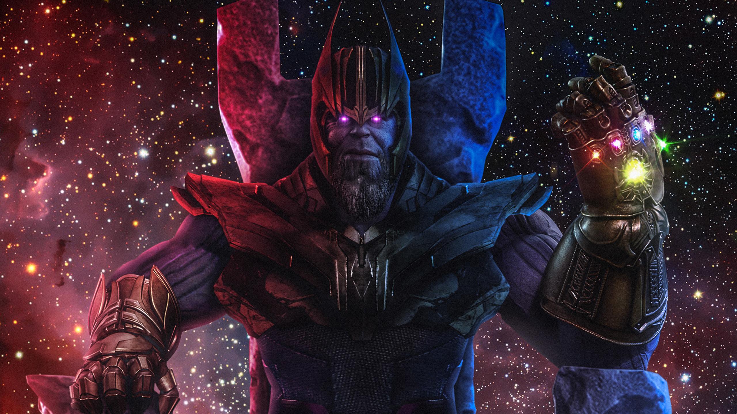 Thanos, il tiranno spaziale, secondo Machiavelli è un pessimo sovrano