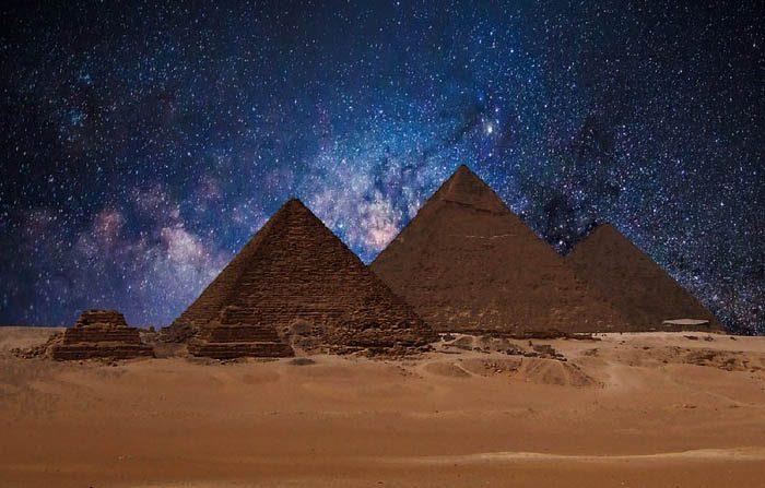 Com'era vissuta l'omosessualità nell'Antico Egitto? Scopriamolo insieme aiutandoci con un murale funerario