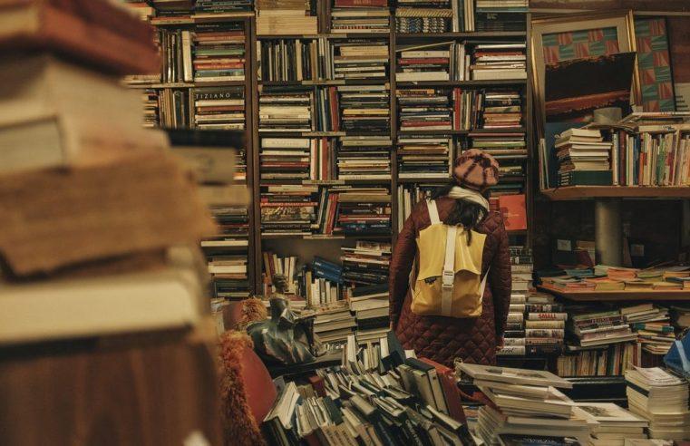 Perchè un libro da Nobel mancava nelle librerie italiane? Capiamolo analizzando la figura del libraio