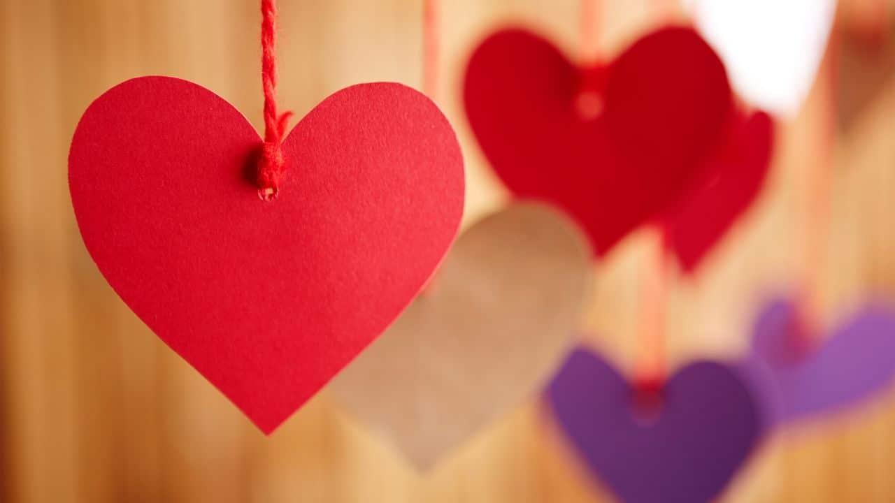 10 sfumature d'amore dall'antica Grecia per voi