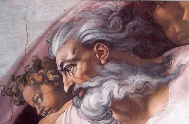 """""""Senza Dio"""" cantata all'unisono da Marracash, Gué Pequeno e Ludwig Feuerbach"""